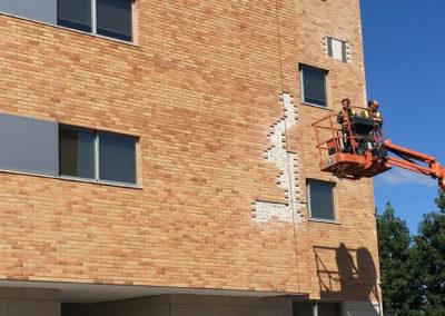 Rehabilitation of the Alta Vista III Building, Maia - Porto